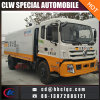 Factory Sales 8m3 9m3 Truck Sweeper Road Sweeper Vacuum Cleaner Truck