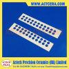 99% Alumina Ceramic Plate Laser Cutting