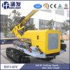 Hf140y Crawler DTH Soil Testing Drilling Rig
