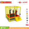 2016 HD15b-129e New Design Children Trampoline