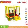 2016 HD15b-129e New Design Children Trampoline