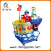 Durable Coin Operated Kiddie Ride for Playground