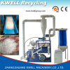 PVC PE Pulverizer Machine/Plastic Grinding Plate Mill