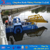Aquatic Weed Harvester/Garbage Salvage Ship/ Lake Automatic Dredger