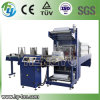 Ce Approved Automatic PE Film Shrink Packing Machine