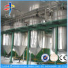Small Scale Vegetable Oil Refining Equipment Oil Refining Plant