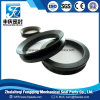 NBR Rubber and Canvas V Shape Composition Seal