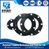 Flange Silicone, Viton, NBR Rubber Molded Gasket