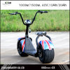 2 Wheel Electric Self Balance Scooter for Adult Big Size Wheel
