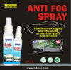 Anti-Fog Glass and Windshield Spray