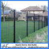 Factor Cheap Hot Sale 3D Curvel Welded Wire Mesh Fence