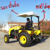 Hot Sale Huaxia Factory 35HP, 40HP Farm Machine with CE/Coc/EPA Certificate Fit with Front Loader/Backhoe/Plough