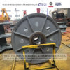 Steel Structure Fabrication Steel Wire Sheave