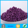 3-5 mm Active Alumina Potassium Permanganate Ball for Air Sterilization