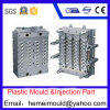 Plastic Moulds, Injection Moulding