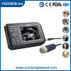 Ce FDA Medical Diagnosis Equipment Veterinary Palmtop Ultrasound Scanner
