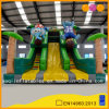 Safari Inflatable Slide Toy Inflatable Bouncy Slide for Kid (AQ01600)