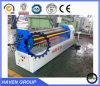 W11F-3X1300 Asymmetrical Mechanical Type Metal Sheet Plate Rolling Machine