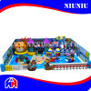 2017 Newest Design Comercial Soft Indoor Playground for Kids