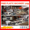 High Throughput Plastic Recycling Equipment