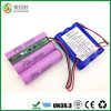 3.6V Li-ion Rechargeable Battery