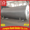 Oil Gas Dual Fuel Thermal Oil Boiler