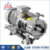 Stainless Steel High Speed Milk Homogenizer Machine