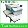 Industrial Laundry Equipment Automatic Towel/Sheet Folding Machine