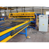 Automatic Anti-Climb Welded Wire Mesh Fence Panels Making Machine