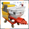 Manufacturer Semi-Automatic Mortar Spraying Machine with Air Compressor
