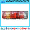 Genuine Tail Light for Shacman Truck Spare Part (D29201301020)