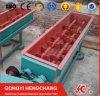 2017 Hot Sale High Capacity Cement Dual Shaft Mixer