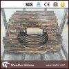 Professional Precut Brown Marble Countertop for Project