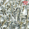 Grade 80 Hard Guaranted 100% Iron Long Link Chain
