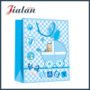 Lovely Design for Baby Clothes Packaging Custom Laminated Paper Bag