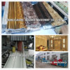 PVC Foamed Artificial Marble Stone Profile Extrusion Line