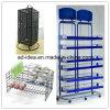 Wire Flooring Disply Rack, Wire Exhibition Rack (RACK-0331)