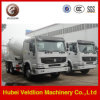 371HP 25mt Heavy Cement Truck