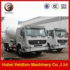 371HP 25mt Heavy Cement Truck