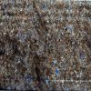 Polished Natural Granite Colorful Brown/Blue/Grey Granite Tiles