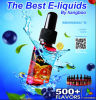 Healthy Safety E-Liquid, Top 1 Ejuice and E-Liquid, E Liquid for USA (HB-A-092)