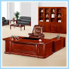 Luxury MDF Modern Conference Wooden Executive Office Table