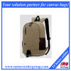 Leisure Canvas Backpack Travel Backpack for Man