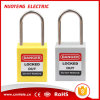 4mm Long Shackle Loto Safety Padlock Security Padlock