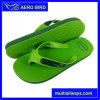 Hot Sale Trendy Men Beach Slippers PE Flip Flop