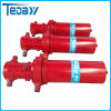 Telescopic Hydraulic Cylinders with High Quality