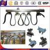 Power Supply Long Life Crane Trolley Track