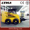 Chinese Wheel Skid Steer Loader Ws85