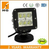 3′′ 18W LED Square Work Light LED Pod for Jeep off Road