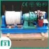 Electric Winch in Straight Structure Design High Quality Electric Winch